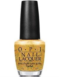 NLH76 OPI Pineapples Have Peelings Too!, 15 мл. - лак для ногтей «Спелый ананас»