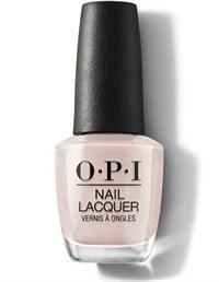 NLH67 OPI Do You Take Lei Away?, 15 мл. - лак для ногтей «Цветочные леи, что носишь ты на шее»
