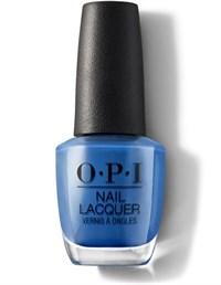 "NLF87 OPI Super Trop-I-Cal-I-Fiji-Istic, 15 мл. - лак для ногтей OPI ""Супер тропический-фиджийский"""