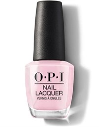 "NLF82 OPI Getting Nadi On My Honeymoon, 15 мл. - лак для ногтей OPI ""Медовый месяц с Нади"""
