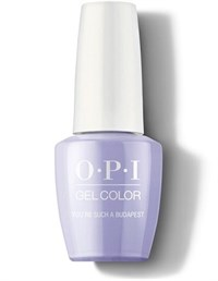 """GCE74A OPI GelColor ProHealth You're Such a Budapest, 15 мл. - гель лак OPI """"Ты такой Будапешт"""""""