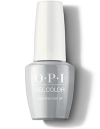 "GCF86A OPI GelColor ProHealth I Can Never Hut Up, 15 мл. - гель лак OPI ""Я никогда не смогу заснуть"""