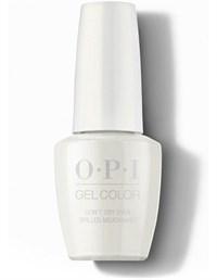 "GCG41A OPI GelColor ProHealth Don't Cry Over Spilled Milkshakes, 15 мл. - гель лак OPI ""Не плачь над пролитыми молочными коктейлями"""