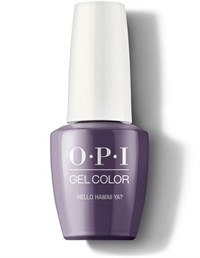 "GCH73A OPI GelColor ProHealth Hello Hawaii Ya?, 15 мл. - гель лак OPI ""Алло, Гавайи?"""
