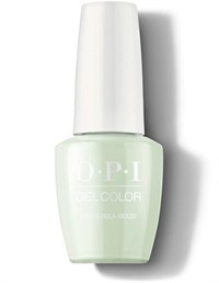 "GCH65A OPI GelColor ProHealth That's Hulu-arious, 15 мл. - гель лак OPI ""Это смешно"""