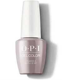 "GCI53A OPI GelColor ProHealth Icelanded a Bottle of OPI, 15 мл.- гель колор OPI ""Исландия в бутылочке лака"""