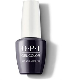 "GCI56A OPI GelColor ProHealth Suzi & The Arctic Fox, 15 мл. - гель колор OPI ""Сюзи и писец"""