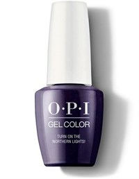 "GCI57A OPI GelColor ProHealth Turn On the Northern Lights!, 15 мл. - гель колор OPI ""Включи северное сияние"""