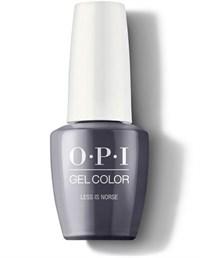 "GCI59A OPI GelColor ProHealth Less is Norse, 15 мл. - гель колор OPI ""Меньше викингов"""