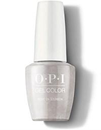 "GCN59A OPI GelColor ProHealth Take a Right On Bourbon, 15 мл. - гель лак OPI ""Возьмите прямо на Бурбон"""