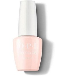 "GCS86A OPI GelColor ProHealth Bubble Bath, 15 мл. - гель лак OPI ""Ванна с пеной"""