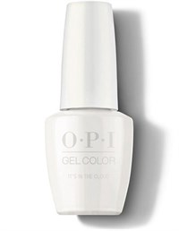 "GCT71A OPI GelColor ProHealth It's in the Cloud, 15 мл. - гель лак OPI ""Это в облаке"""