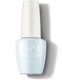 "GCT75A OPI GelColor ProHealth It's a Boy!, 15 мл. - гель лак OPI ""Это мальчик!"""