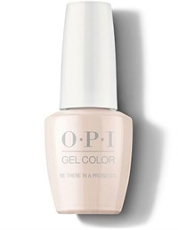 """GCV31A OPI GelColor ProHealth Be There in a Prosecco, 15 мл. - гель лак OPI """"Будь там в Просекко"""""""