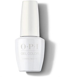 "GCV32A OPI GelColor ProHealth I Cannoli Wear OPI, 15 мл. - гель лак OPI ""Я ношу OPI"""