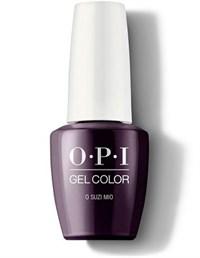 """GCV35A OPI GelColor ProHealth O Suzi Mio, 15 мл. - гель лак OPI """"О Сьюзи"""""""
