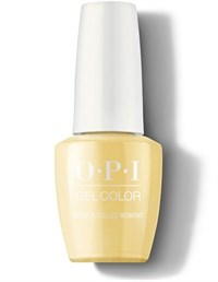 "GCW56A OPI GelColor ProHealth Never a Dulles Moment, 15 мл. - гель лак OPI ""Никогда в Далласе"""
