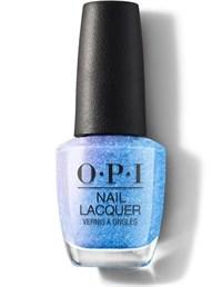 """NLSR5 OPI Pigment of My Imagination, 15 мл. - лак для ногтей OPI """"Пигмент моего воображения"""""""