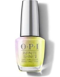 "ISLSR2 OPI Infinite Shine Optical Illus-sun, 15 мл. - лак для ногтей ""Оптическая иллюзия"""