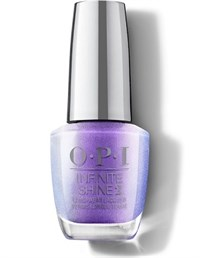 "ISLSR4 OPI Infinite Shine Prismatic Fanatic, 15 мл. - лак для ногтей ""Призматический фанатик"""