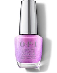 "ISLSR5 OPI Infinite Shine Feeling Optiprismic, 15 мл. - лак для ногтей ""Настроен оптимистично"""