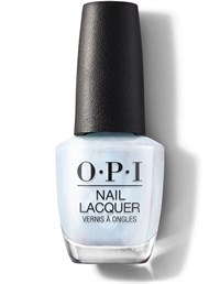 "NLMI05 OPI This Color Hits all the High Notes, 15 мл. - лак для ногтей OPI ""Этот цвет берёт высокие ноты"""