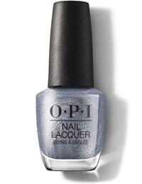 "NLMI08 OPI OPI Nails the Runway, 15 мл. - лак для ногтей OPI ""На взлетной полосе"""