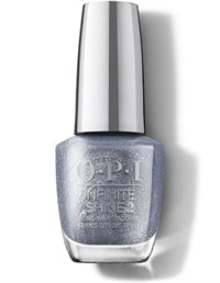 "ISLMI08 OPI Infinite Shine OPI Nails the Runway, 15 мл. - лак для ногтей ""На взлетной полосе"""