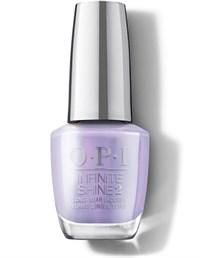 "ISLMI09 OPI Infinite Shine Galleria Vittorio Violet 15 мл. - лак для ногтей ""Галерея Витторио Вайлет"""