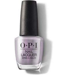 """NLMI10 OPI Addio Bad Nails, Ciao Great Nails, 15 мл. - лак для ногтей OPI """"Прощайте плохие ногти, привет прекрасные"""""""