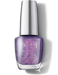 "ISLMI11 OPI Infinite Shine Leonardo's Model Color, 15 мл. - лак для ногтей ""Цвет созданный Леонардо"""
