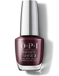 "ISLMI12 OPI Infinite Shine Complimentary Wine, 15 мл. - лак для ногтей ""Бесплатное вино"""
