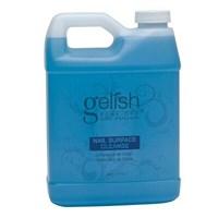 GELISH Nail Surface Cleanse, 960 мл. - жидкость для снятия липкого слоя с гелей
