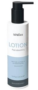 Kinetics Fast Absorbing Lotion, 225 мл. - увлажняющий лосьон для рук и тела Кинетикс