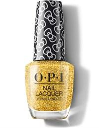 "OPI Glitter All the Way, 15 мл. - лак для ногтей OPI ""Блеск на все времена"""