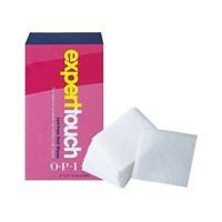OPI Expert Touch Lint Free Nail Wipes, 200 шт. - безворсовые салфетки для удаления лака