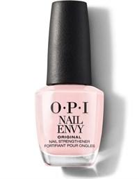 "OPI Original Nail Envy Bubble Bath, 15 мл. - оригинальная формула ""Нэйл Энви"" с оттенком лака"