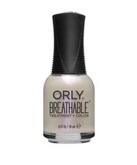 "Orly Breathable Crystal Healing, 15 мл. - покрытие для ногтей ОРЛИ ""Исцеление кристаллами"""