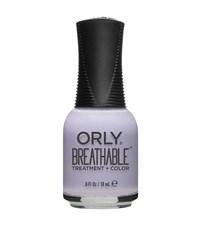 "Orly Breathable Patience & Peace, 15 мл. - покрытие для ногтей ОРЛИ ""Терпенье и мир"""