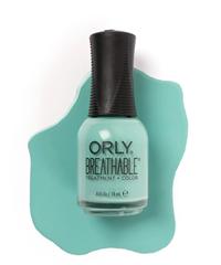 "Orly Breathable Sea The Future, 15 мл. - покрытие для ногтей ОРЛИ ""Море Будущего"""