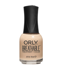 "Orly Breathable Mind, Body, Spirit, 15 мл. - покрытие для ногтей ОРЛИ ""Разум, тело, дух"""