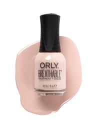 "Orly Breathable Grateful Heart, 15 мл. - дышащий лак для ногтей ОРЛИ ""Благодарное сердце"""