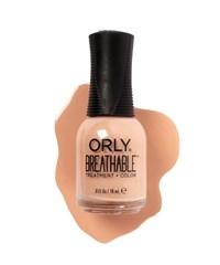 "Orly Breathable You Go Girl, 15 мл. - дышащий лак для ногтей ОРЛИ ""Вы идёте, девушка"""