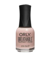 "Orly Breathable Sheer Luck, 15 мл. - дышащее покрытие для ногтей ОРЛИ ""Везение"""