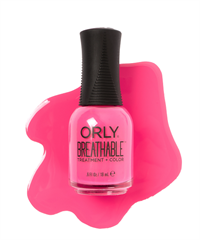 "Orly Breathable Pep In Your Step, 15 мл. - дышащее покрытие для ногтей ОРЛИ ""Сила в ходьбе"""