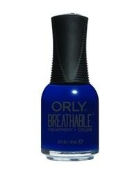 "Orly Breathable Good Karma, 15 мл. - дышащий лак для ногтей ОРЛИ ""Хорошая карма"""