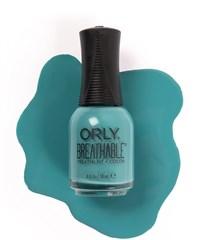 """Orly Breathable Detox My Socks Off, 15 мл. - дышащий лак для ногтей ОРЛИ """"Постирай мои носки"""""""