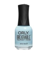 "Orly Breathable Morning Mantra, 15 мл. - дышащий лак для ногтей ОРЛИ ""Утренняя мантра"""