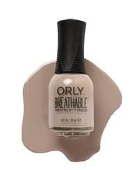 "Orly Breathable Down To Earth, 15 мл. - дышащий лак для ногтей ОРЛИ ""Вниз на землю"""
