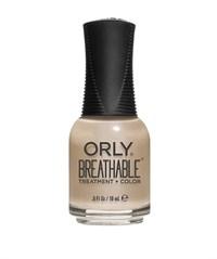 "Orly Breathable Heaven Sent, 15 мл. - дышащий лак для ногтей ОРЛИ ""Послание небес"""